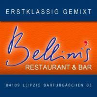 Bellinis in Leipzig auf restaurant01.de