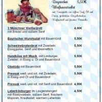 Von Meck in Leipzig auf restaurant01.de
