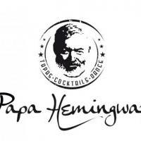 Papa Hemingway in Leipzig auf restaurant01.de