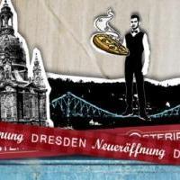L'Osteria Dresden in Dresden auf restaurant01.de