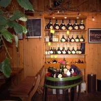 Wenzels Weinscheune in Alzenau auf restaurant01.de