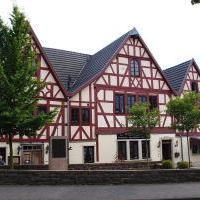 Restaurant 3-Giebelhaus in Hennef-Sieg auf restaurant01.de