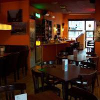 Cafe Westen in Leipzig auf restaurant01.de