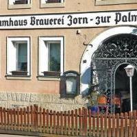 Gast Haus Zur Palme in Eppingen auf restaurant01.de