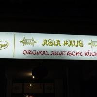 Asia Haus in Dresden auf restaurant01.de