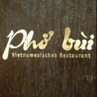 pho bui in Hamburg auf restaurant01.de