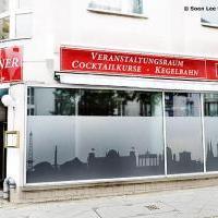 Der Berliner in Berlin auf restaurant01.de