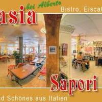 Fantasia Eiscafe & Restaurant  in Norderstedt auf restaurant01.de