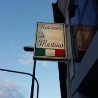 Ristorante Di Martino in Kerpen auf restaurant01.de