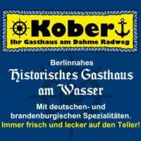 Restaurant & Gasthaus Kober in Heidesee auf restaurant01.de