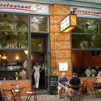 Restaurant So in Berlin auf restaurant01.de