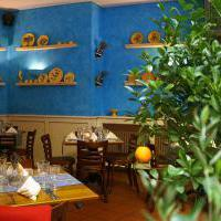 Restaurant  Bar La Provence in Leipzig auf restaurant01.de