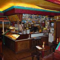Acapulco Cafe Grill Bar in Leipzig auf restaurant01.de