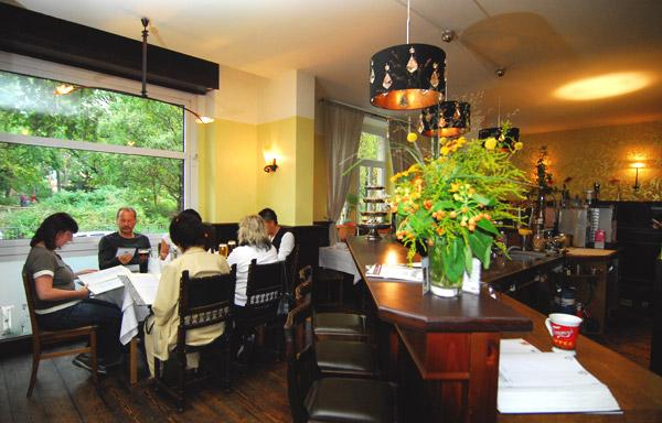 ausgefallene restaurants dresden