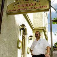 Sindbad - Libanesisches Restaurant in Dresden auf restaurant01.de