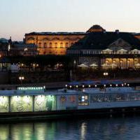 Kahnaletto in Dresden auf restaurant01.de