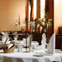 Kaminrestaurant im Schloss Hotel Dresden-Pillnitz in Dresden auf restaurant01.de