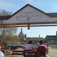 Augustusgarten am Narrenhäusl in Dresden auf restaurant01.de