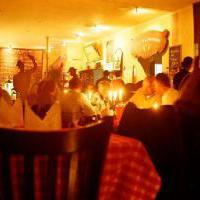 Al Capone in Dresden auf restaurant01.de
