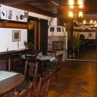 Restaurant Hubertusgarten - Bild 1 - ansehen