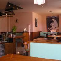 WEST SIDE Restaurant und Cocktailbar in Dresden auf restaurant01.de