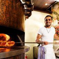 AusoniA Ristorante Pizzeria  in Dresden auf restaurant01.de