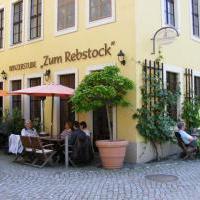 "WINZERSTUBE ""Zum Rebstock"" in Dresden auf restaurant01.de"