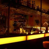 Bar & Cafe HAPPENING in Dresden auf restaurant01.de