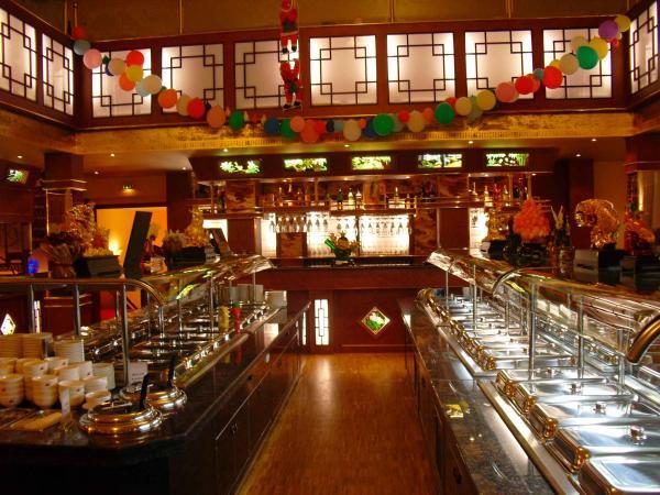 China Restaurant Sonne Leipziger Strasse 58 In 01127 Dresden