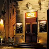 Restaurant Spizz in Dresden auf restaurant01.de