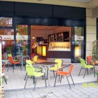 Eiscafe Leuner in Dresden auf restaurant01.de