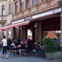 Café Europa in Dresden auf restaurant01.de
