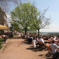 Lingnerterrassen in Dresden auf restaurant01.de