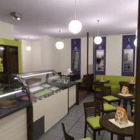 """Gelateria """"Il Verde"""" in Dresden auf restaurant01.de"""