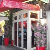 Café Spund in Hamburg auf restaurant01.de