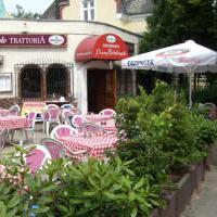 Ristorante Trattoria Piazza Michelangelo in Berlin auf restaurant01.de