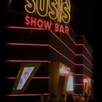Susis-Show-Bar in Hamburg auf restaurant01.de