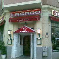 ASADO Steakhaus in Berlin auf restaurant01.de