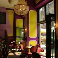 Mangoo in Dresden auf restaurant01.de