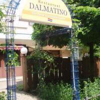 Restaurant Dalmatino in Berlin auf restaurant01.de