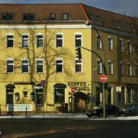 Restaurant Kupferkessel in Berlin auf restaurant01.de