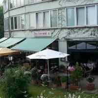 Restaurant Don Giovanni am Yachthafen in Berlin auf restaurant01.de