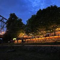 """Elbegarten """"Demnitz"""" in Dresden auf restaurant01.de"""