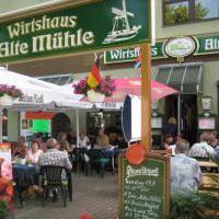 Wirtshaus Alte Mühle in Berlin auf restaurant01.de