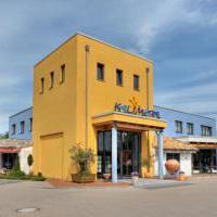 Kalimera in Garbsen auf restaurant01.de