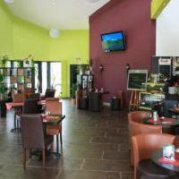 Café Refugium in Gehrden auf restaurant01.de