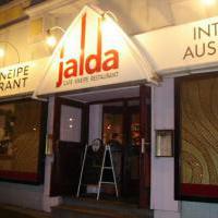Jalda Restaurant in Hannover auf restaurant01.de