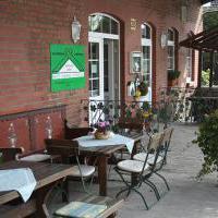 Wein- und Wildhandel Weinstube in Seelze auf restaurant01.de