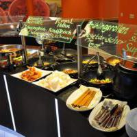 Asian Prince Buffet-Restaurant & more in Hannover auf restaurant01.de