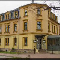 Theodora's Restaurant und Pension in Heidenau-Sachsen auf restaurant01.de